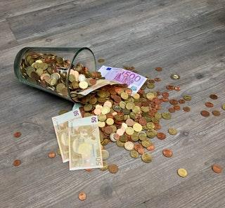A pénz története